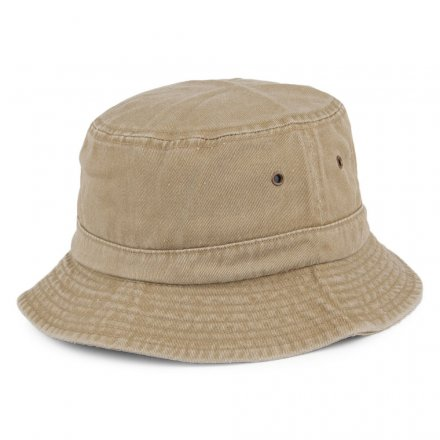Hatut - Cotton Bucket Hat (khaki)
