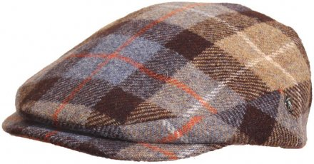 Flat cap - City Sport Caps Talence (multi)
