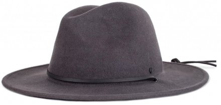 Hatut - Brixton Field (washed black)