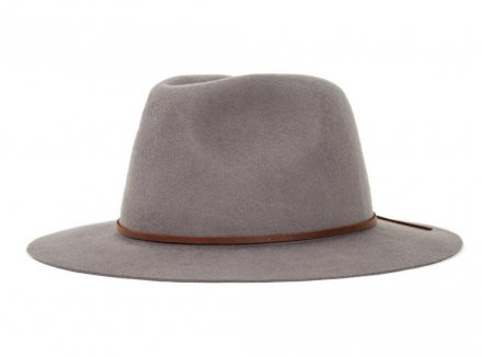 Hatut - Brixton Wesley (light grey)