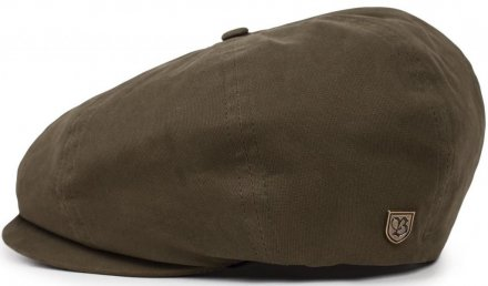 Flat cap - Brixton Brood (army)