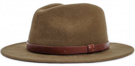 Hatut - Brixton Messer (light olive)