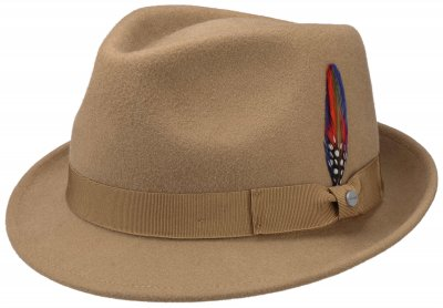 Hatut - Stetson Richmond (beige)
