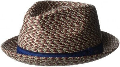 Hatut - Bailey Mannes (cranberry multi)