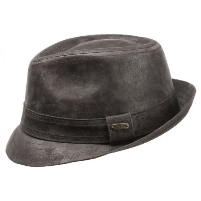 Hatut - Stetson Radcliff Leather (ruskea)