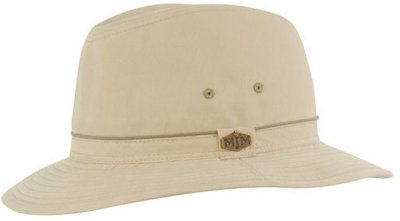 Hatut - MJM Travel (khaki)